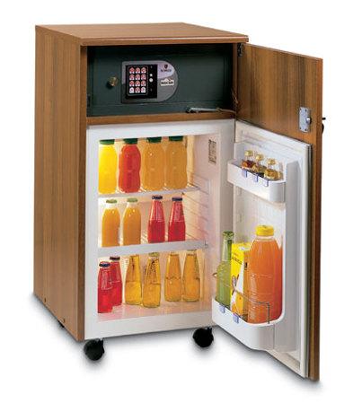 Тумба холодильник