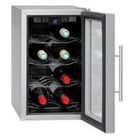22л Винный холодильник на 8 бутылок Bomann KSW 191