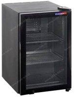 58л Холодильник с прозрачной дверью Cooleq BC60