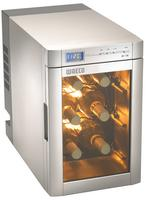 18л Термоэлектрический винный минихолодильник под 6 бут WAECO MyFridge MF-6W