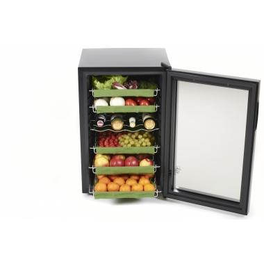 Холодильник для овощей и фруктов своими руками 950
